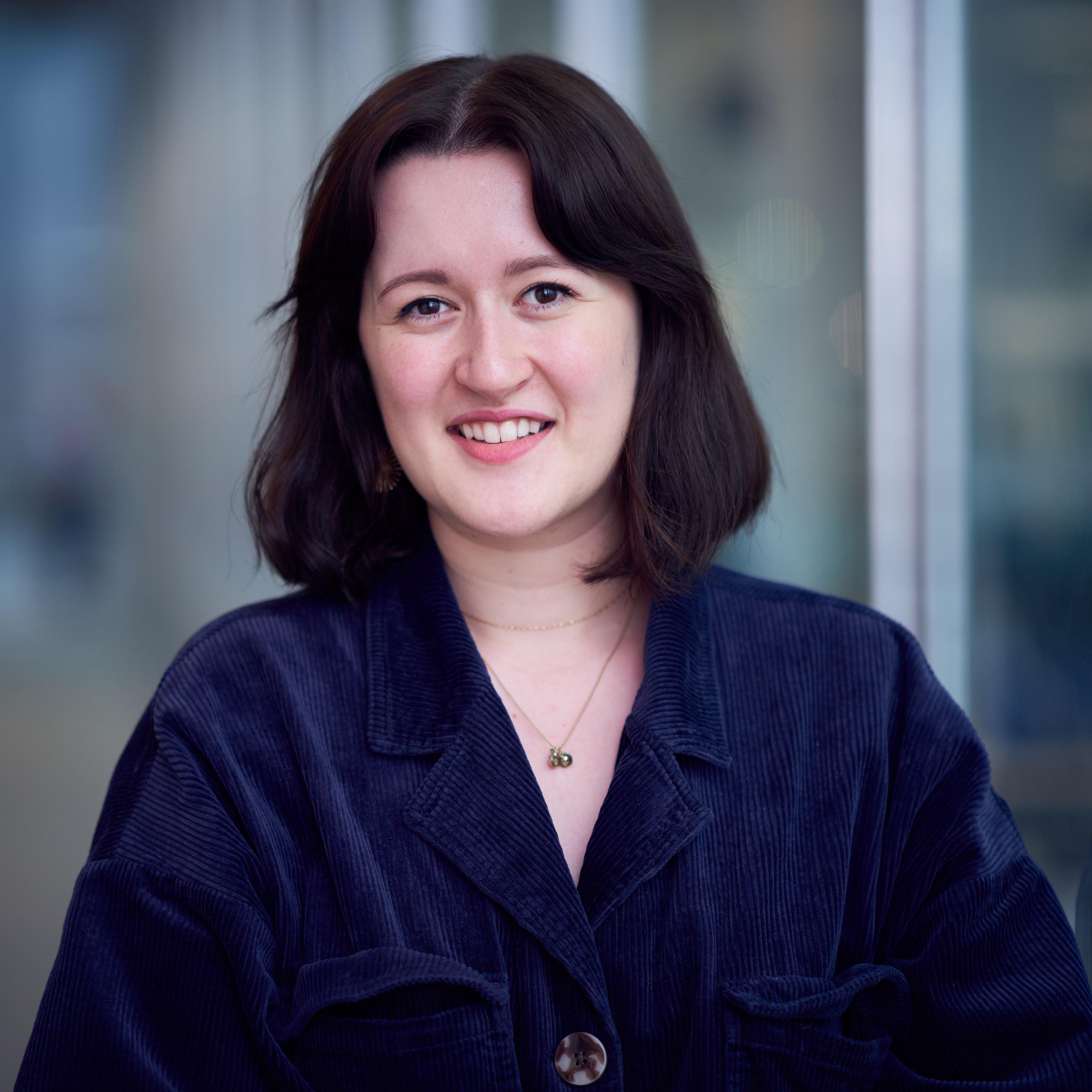 An image of Fiona Muir.