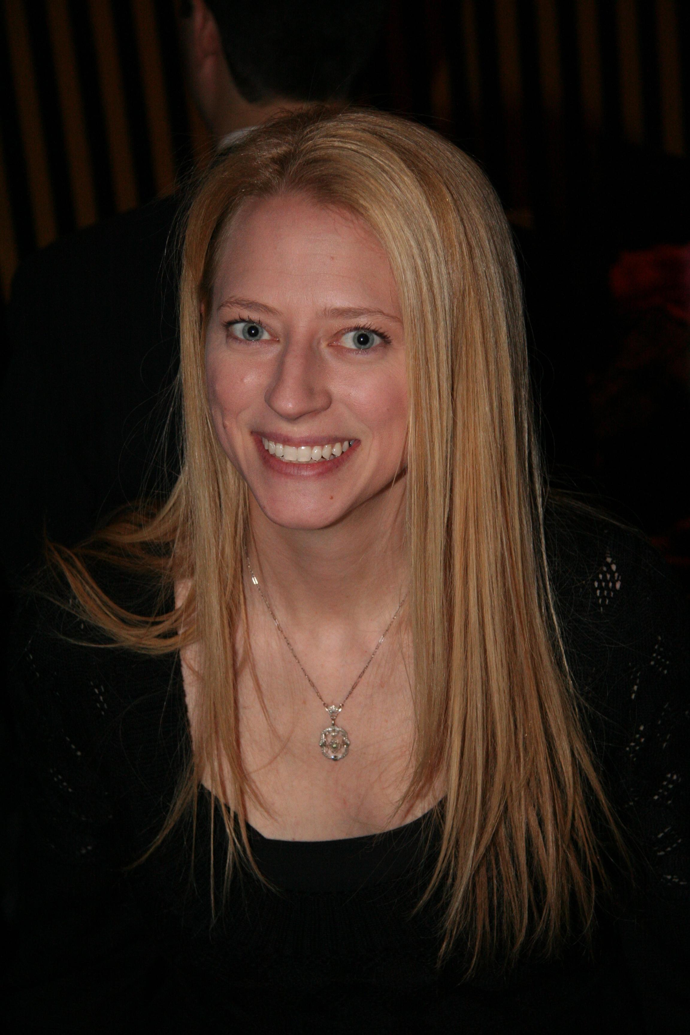 Beth Hutchins